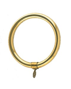 Brass Fixings Curtain Ring