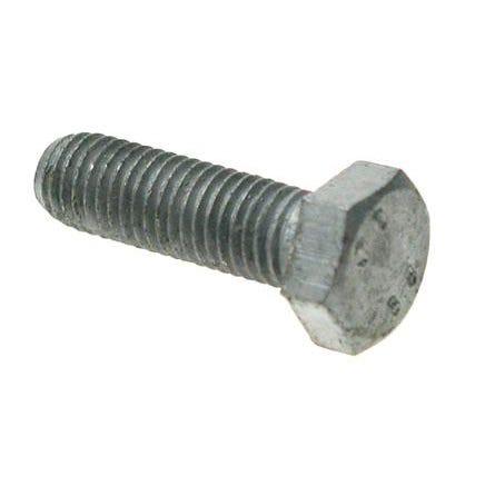 M20 SetScrews Galvanised M20 x 40 Galvanised 25pk