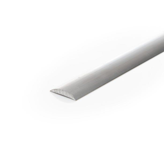 Aluminium Moulding 25.4mm X 4.8mm (1