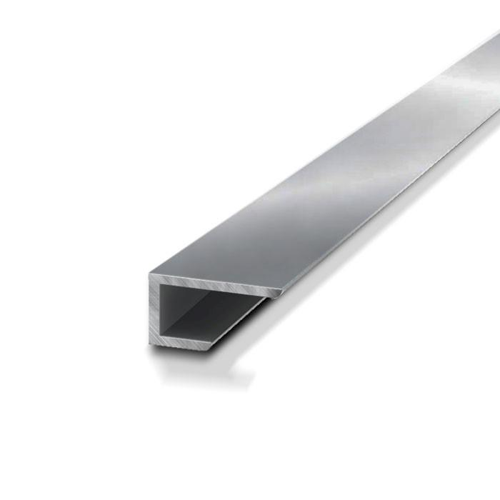Anodised Aluminium Wall Board Section 3.18mm (1/8