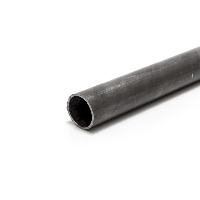 6mm Diameter x 1mm Hydraulic Mild Steel Tube Tube