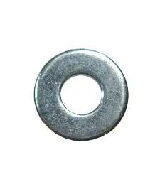 Bright Zinc Plated Washers M6