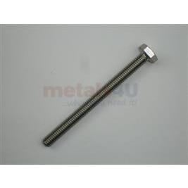 M4 Stainless Steel Setscrews M4 x 8