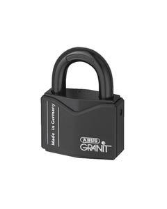 37/55mm GRANIT™ Plus Padlock Carded