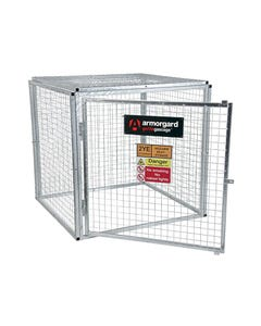 Gorilla Bolt Together Gas Cage 1200 x 1200 x 1200mm