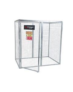 Gorilla Bolt Together Gas Cage 1800 x 1200 x 1800mm