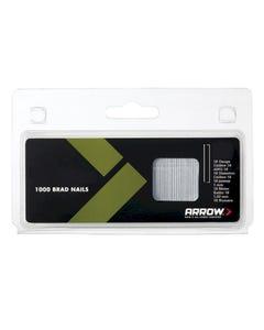 BN1832 Brad Nails 50mm 18g Pack 1000