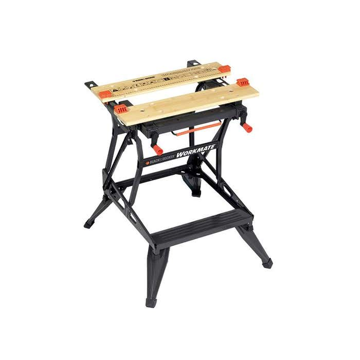 WM550 Workmate Dual Height Workbench