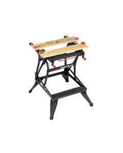 WM550 Workmate Dual Height Workbench