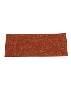 1/2 Sanding Sheets Orbital Assorted (Pack of 5)
