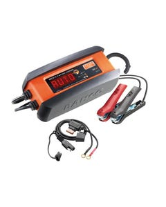 BBCE12-3 Fully Automatic Battery Charger 3 amp 12V