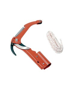 P34-27A-F Top Pruner 30mm Capacity Head Only
