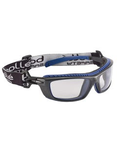 BAXTER Safety Glasses - Clear