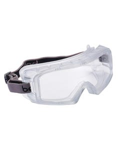 Coverall Safety Goggles - Sealed