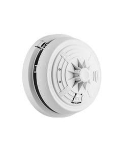 790MBX Heat Alarm – Mains Powered with Battery Backup