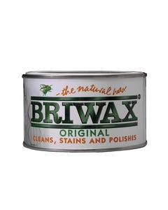 Wax Polish Medium Brown 400g