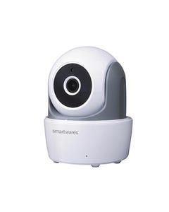 C734IP Indoor Pan & Tilt HD IP Camera