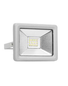 Ultra Slim Integrated LED Floodlight 10 Watt 800 Lumen