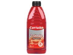 2-Stroke Motorcycle Oil 1 Litre