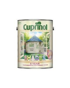 Garden Shades Country Cream 5 Litre