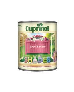 Garden Shades Sweet Sundae 1 Litre