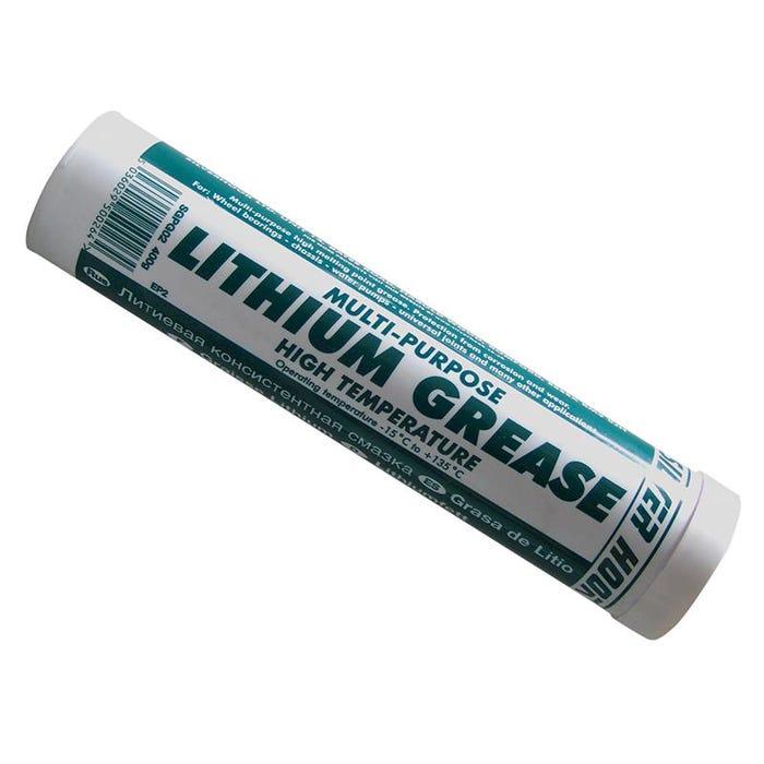 Lithium EP2 Grease Cartridge 400g
