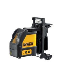 DW088K 2 Way Self-Levelling Line Laser