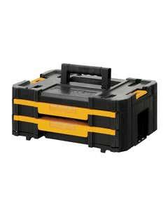 TSTAK™ IV Toolbox (Shallow Drawer)