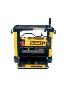 DW733 Portable Thicknesser 1800W 240V