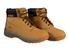 Apprentice Hiker Wheat Nubuck Boots UK 6 Euro 39/40