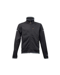 Barton Lightweight Breathable Tech Jacket - L (46in)
