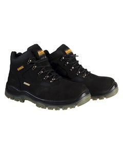 Challenger 3 Sympatex Black Boots Size UK 8 Euro 42