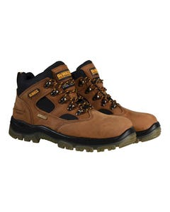 Challenger 3 Sympatex Brown Boots UK 10 Euro 44