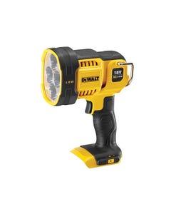 DCL043 XR LED Spotlight 18V Bare Unit