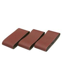 Sanding Belts 560 x 100mm 100G (Pack of 3)