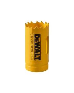 Bi-Metal Deep Cut Holesaw 22mm
