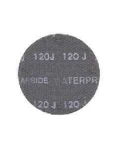 DTM3115 Mesh Sanding Discs 125mm 120G (Pack of 10)