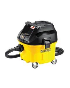 DWV901L Wet & Dry Dust Extractor 30 Litre 1400W 240V