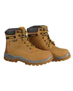 Titanium S3 Safety Wheat Boots UK 6 Euro 39/40