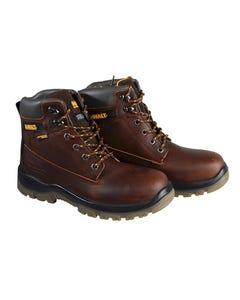 Titanium S3 Safety Tan Boots UK 12 Euro 46