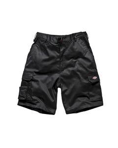 Redhawk Cargo Shorts Black Waist 42in
