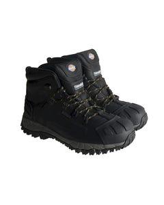 Medway Safety Hiker Black Size UK 7 Euro 41