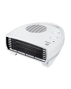 Flat Fan Heater With Thermostat 3kW