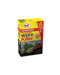 Advanced Concentrated Weedkiller 6 Sachet