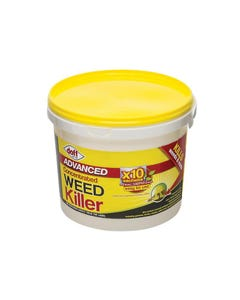Advanced Concentrated Weedkiller 10 Sachet