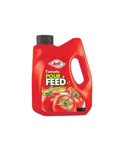 Tomato Pour & Feed 2.5 litre