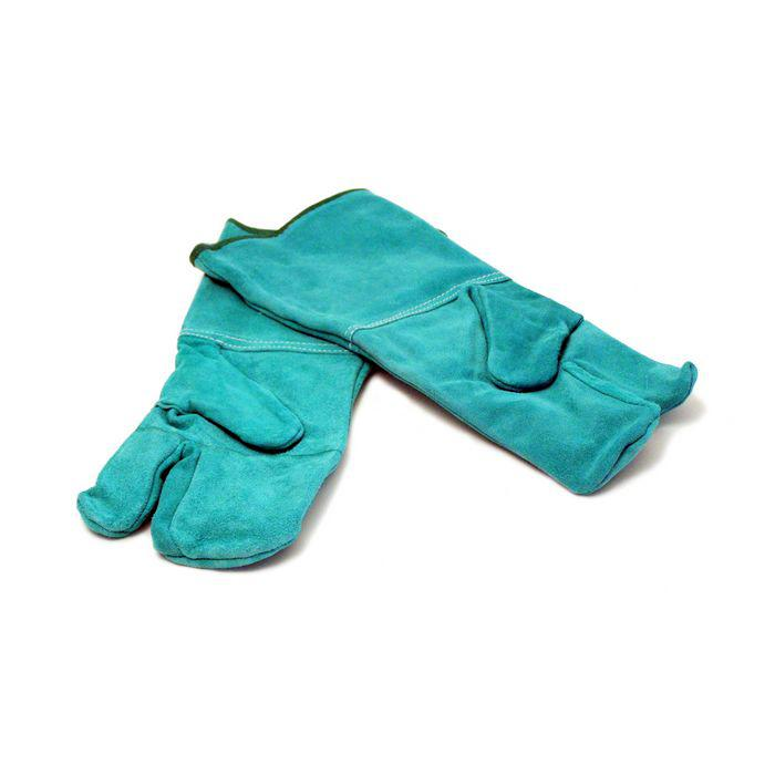 Gloves GREEN LINED MITTS