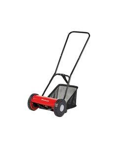 GC-HM 30 Hand Push Lawnmower 30cm Cutting Width