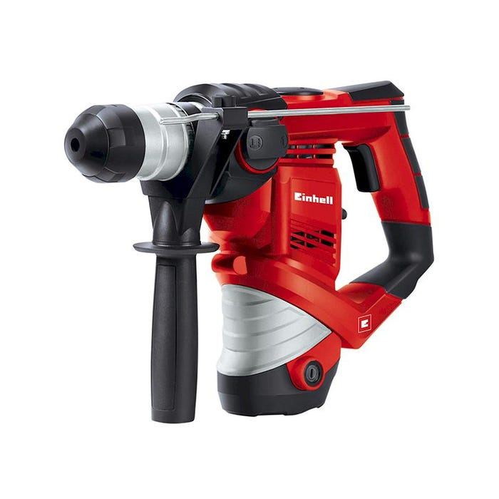 TC-RH 900/1 SDS Plus 3 Mode Rotary Hammer 900W 240V
