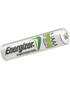AAA Rechargeable Batteries 700 mAh Pack of 4